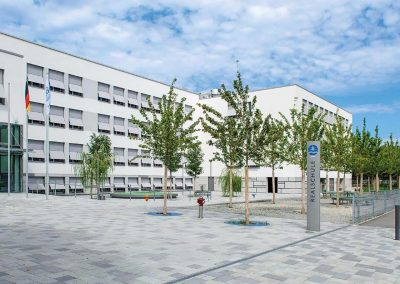 Munich – Secondary school, Herrsching