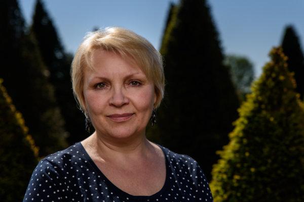 Yelena Trjakin