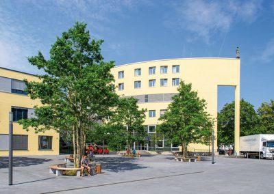 Helios Clinic Krefeld